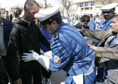 L'Algérie resserre l'étau sur les migrants marocains