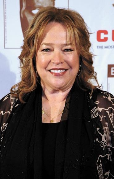 Les stars qui ont vaincu le cancer :  Kathy Bates