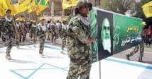 L'Iran et le monde arabe