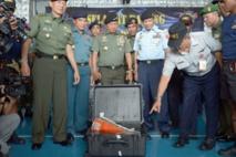 L'une des boîtes noires de l'avion d'AirAsia récupérée