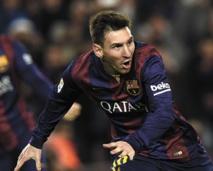 Messi assure vouloir rester au Barça