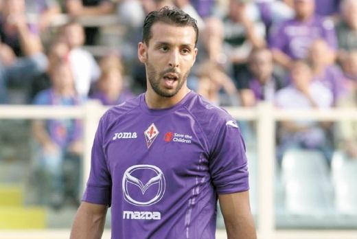 Mounir El Hamdaoui convoité par l'Atalanta Bergame