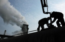 Pour le climat, pétrole et charbon devront rester largement inexploités