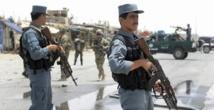 Un policier afghan tue son commandant et un responsable local