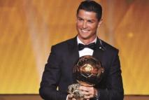 "Ballon d'or 2014 : Ronaldo, l'Apollon ""bling-bling"" devenu dieu du stade"