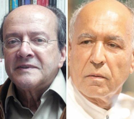 Mohamed Berrada et Ahmed  Madini sélectionnés pour le prix Booker du roman arabe