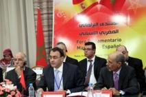 Tenue du Forum parlementaire maroco-espagnol à Rabat