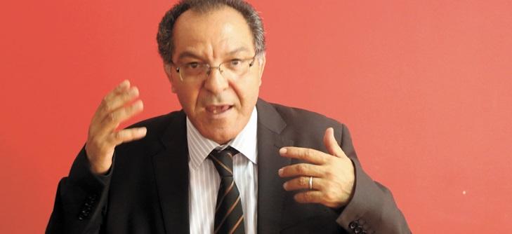 Fatihi confirmé  à la tête de la FDT