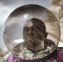 Le rêve d'un engin spatial africain sur la lune