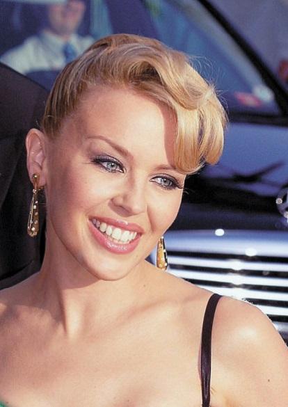 Les stars qui ont vaincu le cancer : Kylie Minogue