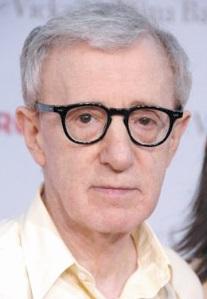 Woody Allen choisit Amazon pour sa première série télévisée