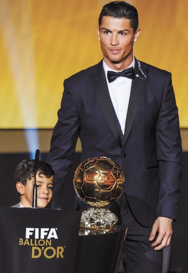 Le Ballon d'Or risque-t-il de lasser?