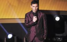 Messi, un vague à l'âme qui fait trembler le Barça