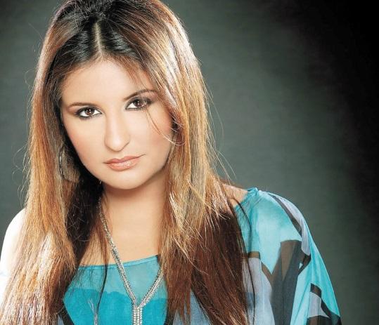Shada Hassoun fond en larmes à l'antenne