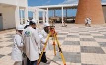 Coopération maroco-africaine en matière de formation