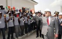 Le Maroc et l'unité Sud-Sud
