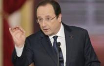 """""""L'islam est compatible avec  la démocratie"""", plaide Hollande"""