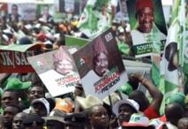 Boko Haram s'invite dans  la campagne présidentielle au Nigeria