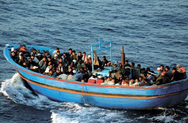 L'afflux de clandestins vers  l'Espagne en nette augmentation