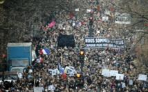 Les Charlie et les anti-Charlie : Contre la cruauté humaine