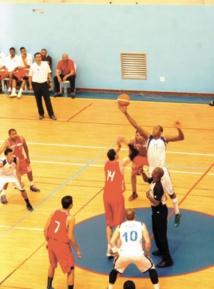 Le championnat de basket reprend ses droits