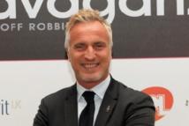 David Ginola brigue la présidence de la FIFA