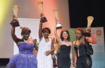 Amal Ayouche primée à Brazzaville