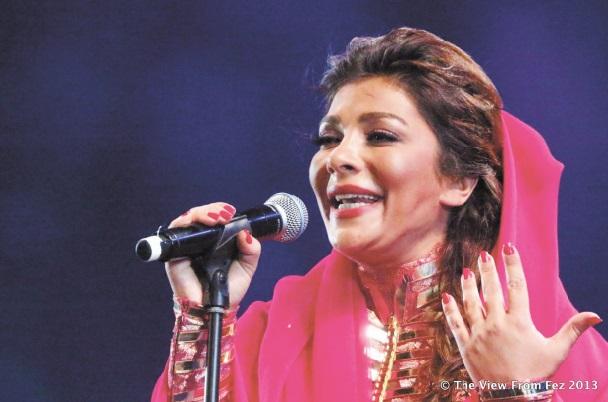 Assala Nasri soupçonnée d'avoir insulté Nancy Ajram