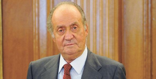 L'ancien roi d'Espagne visé par une demande de paternité