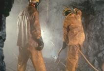 La production minière au Maroc a atteint 33 millions de tonnes en 2013