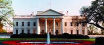 Une femme à la Maison Blanche