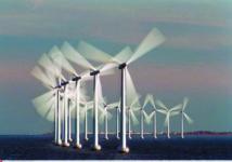 Dans l'Atlantique, l'éolien a deux fois plus de potentiel que le pétrole