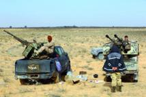 Le Conseil de sécurité  prêt à sanctionner ceux  qui menacent la paix en Libye