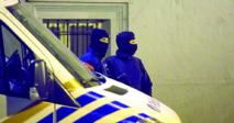 Aucun lien entre les arrestations en Grèce  et la cellule jihadiste démantelée en Belgique