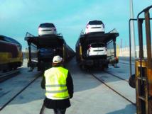 L'automobile et l'électronique boostent les exportations marocaines