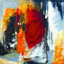 Bouchra Khnafou expose à la Galerie de la Fondation Mohammed VI