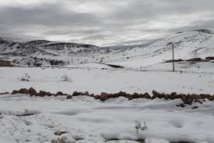 Abondantes chutes de neige sur plusieurs régions