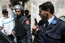 Deux cellules terroristes démantelées en un temps record