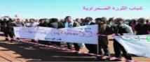 Chasse à l'homme dans les camps de Tindouf