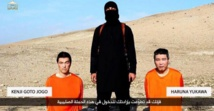 L'EI menace d'exécuter deux Japonais