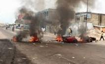 Nouvelle manifestation à Kinshasa