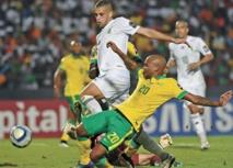 Une Algérie chanceuse et un Sénégal surprenant