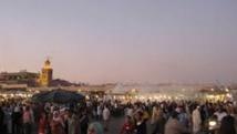 Bon cru pour le tourisme à Marrakech en 2014