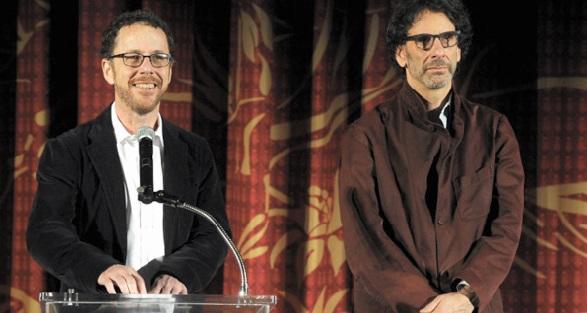 Les frères Coen présideront le jury du 68ème Festival de Cannes