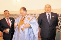 Convention de coopération entre Dakhlaet Tarifa