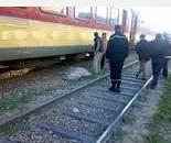Un homme heurté mortellement par un train à Khouribga