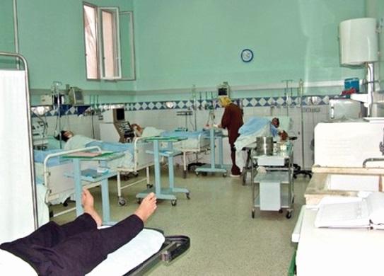 Au Maroc, la carte sanitaire est prête et sera bientôt publiée au B.O