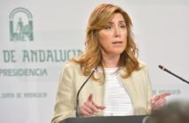 Susana Diaz: Le Maroc est l'allié le plus important de l'Espagne et de l'Europe