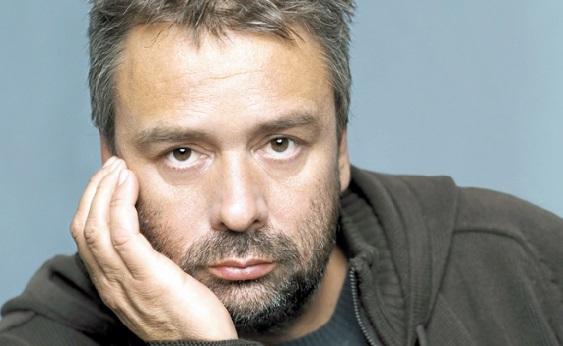 La médaille d'or des 40èmes Césars décernée à Luc Besson