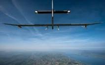Solar Impulse décollera fin février d'Abou Dhabi pour un tour du monde